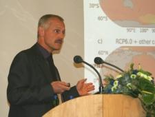 Jens Hesselbjerg Christensen, Taani Meteoroloogia Instituudi teadusjuht