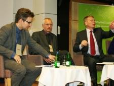 Eesti, Soome ja Rootsi keskkonnaministrite ning ekspertide kliimaarutelu