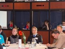Inimkaubanduse vastase võitluse konverents Tallinnas