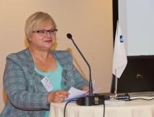 Laima Garneliene, kohtunik, Leedu Apellatsioonikohus