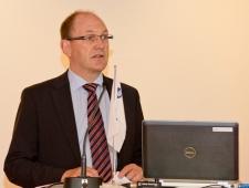 Berth Sundström, Põhjamaade Ministrite Nõukogu Eesti esinduse direktor
