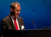 Ulf Holm, Rootsi parlamendi Riksdag teine aseesimees