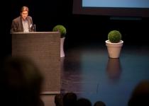 PhD Per Lundborg, Rootsi Sotsiaaluuringute Instituut, Stockholmi Ülikooli professor