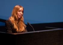 Helina Maasing, Eesti Sisekaitseakadeemia Migratsiooniuuringute Keskuse projektijuht