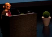 MSc Johanna Roto, NordRegio GIS/kartograafia koordinaator