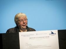 Peaettekande pidas TÜ professor ja Euroopa Parlamendi liige Marju Lauristin