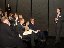 Küsimuste vastab Taavi Rõivas, EV sotsiaalminister