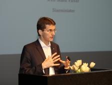 Ken-Marti Vaher, EV siseminister