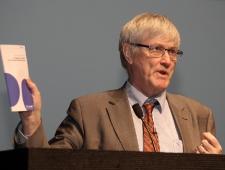 Professor Eskil Wadensjö, Rootsi Sotsiaaluuringute Instituut, Stockholmi Ülikool