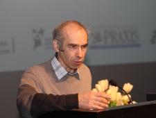 Professor Mihails Hazans, Läti Ülikool