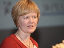 Laura Kirss, hariduspoliitika programmi juht, Poliitikauuringute Keskus Praxis