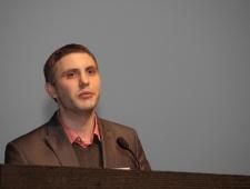 Kristjan Kaldur, analüütik, Balti Uuringute Instituut