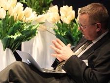 Professor Raul Eamets, Tartu Ülikool