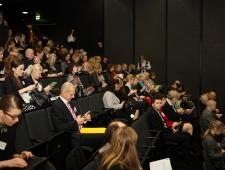 Töörändekonverents 2014