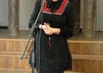 Eha Vain, Põhjamaade Ministrite Nõukogu Eesti esinduse kultuurinõunik