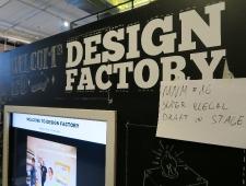 Aalto Design Factory, Helsingi