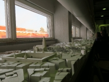 Urban Mill, Helsingi
