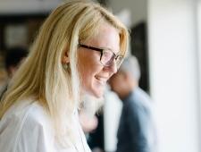 Loomeettevõtluse akadeemia 2017: akadeemia korraldaja, PMN nõunik Grete Kodi