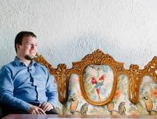 Loomeettevõtluse akadeemia 2017: Andres Kütt (RIA)