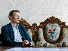 Loomeettevõtluse akadeemia 2017: Marco Steinberg (Snowcone)