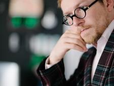 Loomeettevõtluse akadeemia 2017: seminar, Jüri Muttika