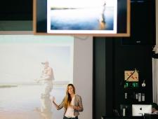 Loomeettevõtluse akadeemia 2017: seminar, Laura Altin (Positium)