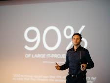 Loomeettevõtluse akadeemia 2017: seminar, Markko Karu (Funderbeam)