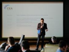 Loomeettevõtluse akadeemia 2017: seminari modereeris Jüri Muttika