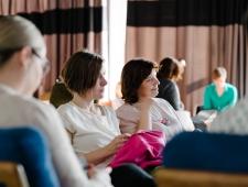 Loomeettevõtluse akadeemia 2017:seminar
