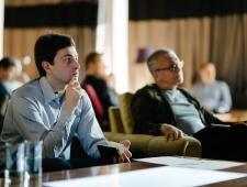 Loomeettevõtluse akadeemia 2017: seminar