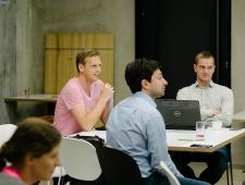 Loomeettevõtluse akadeemia: bootcamp