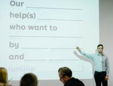 Loomeettevõtluse akadeemia: bootcamp, Markko Karu (Funderbeam)