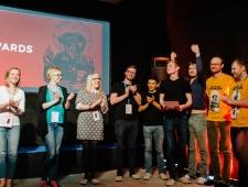 Loomeettevõtluse akadeemia: hackthonil CEA tunnustuse pälvinud meeskond Smart Mobility