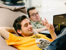 Loomeettevõtluse akadeemia: hackthon @Garage48