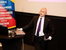 Mika Ahokas, tegevjuht, Dream Broker, Soome