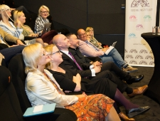 Loomemajanduse rahastamisfoorum 2015
