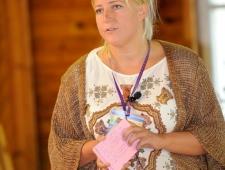 Ida Christine Hansen, Keyserløkka ja Ola Narri lasteaed, õppealajuhataja, Norra