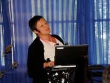 Agneta Möller-Salmela, lugemise inspireerija, raamatukoguhoidja ja õpetaja, Soome
