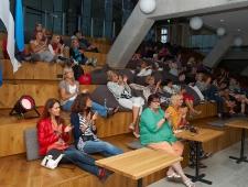 Loovusfoorum 2014