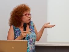 Maarit Saarelainen-Sahlman, Jyväskylä Ülikool/Pisala Šoti Folkloorifestival, loova kirjutamise õpetaja