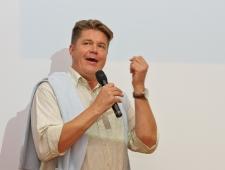 Üllatuskülaline Hannes Võrno