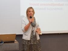 Irene Käosaar, Eesti Vabariigi Haridus- ja Teadusministeerium, üldharidusosakonna juhataja