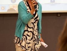 Eha Vain, Põhjamaade Ministrite Nõukogu Eesti esinduse kultuurinõunik ja loovusfoorumi projektijuht