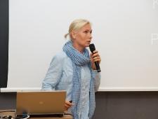 Veronika Portsmuth, Eesti Muusika- ja Teatriakadeemia, õppejõud ja dirigent