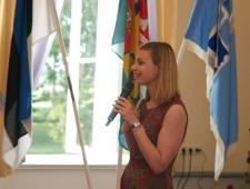 Anu Laitila, Soome Instituudi Eesti esinduse juhataja