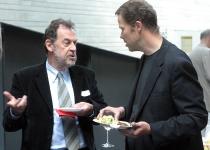 Roger Wallis ja Johan Grafström