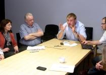 Teine töötuba: avalik-õiguslik meedia vajab uusi partnereid
