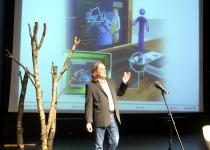 Erik Kruse, Ericssoni vanemnõunik