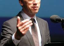 Margus Allikmaa, ERRi juhatuse esimees