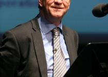 Leif Loensman, Taani raadio muusikadirektor